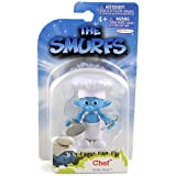 The Smurfs Movie Grab Ems Mini Figure Chef