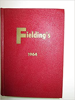 Book Fielding's Travel Guide to Europe