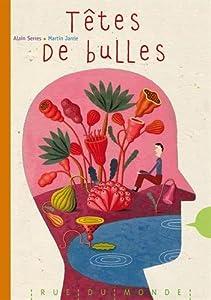 """Afficher """"Têtes de bulles"""""""