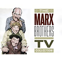 The Marx Brothers Season One