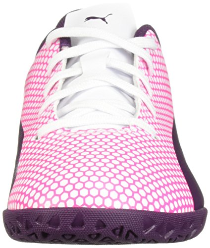 Puma White Kids purple It Chaussures pink Spirit BIrwxB56