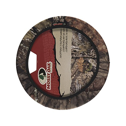 steering wheel covers mossy oak - 5