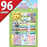 Easter Egg Hunt Filler Value Pack 96ct