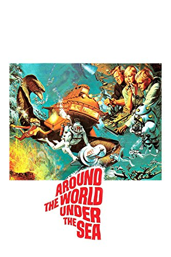 Around the World under the Sea by