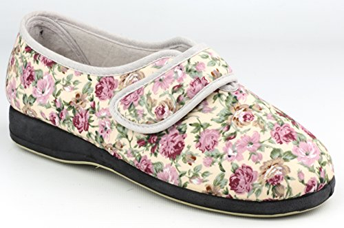 Mirak - Zapatillas de estar por casa de Material Sintético para mujer rosa rosa