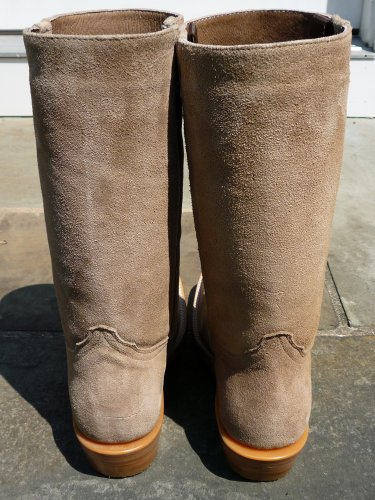 Clint Eastwood Western Cowboy Boots Sizes 7 10 5 I E