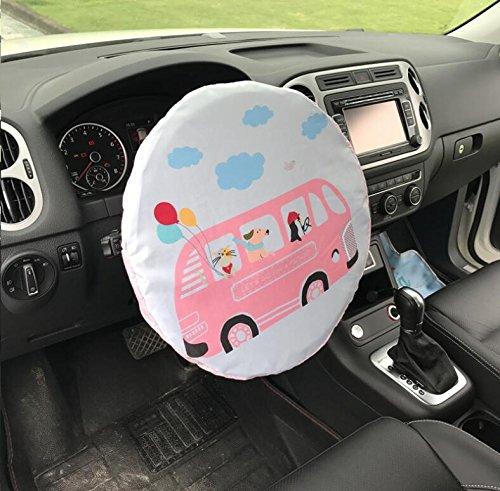 car seat cover penguin - 9