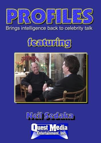 PROFILES Featuring Neil Sedaka