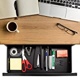 Mount-It! Under Desk Pull-Out Drawer Kit with