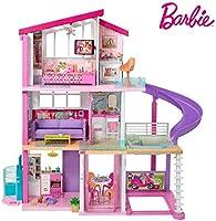 Jusqu'à -39% sur une selection de produits Barbie, Hot-Wheels et Mattel Games