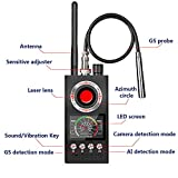 sherry Bug Detector Auto Alarm Anti spy Detector