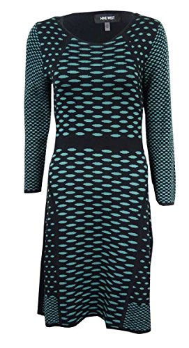 Vestito Nine Sea Multi donna West Celtic HHEpr