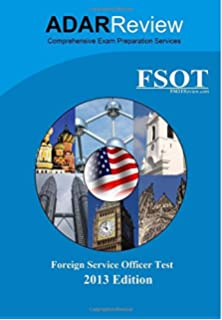 Foreign service exam essay questions