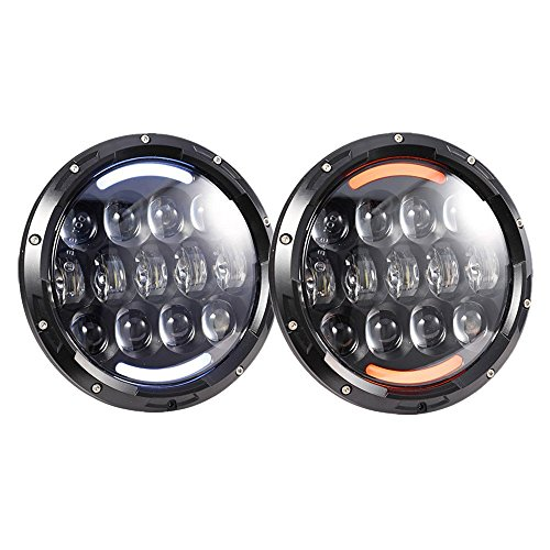 Headlight 55078149AC CH2502175 H6014 6015 product image