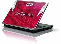 "Skinit Protective Skin Fits Latest Generic 10"" Laptopnetbooknotebook (University Of Louisiana-lafayette Jersey)"