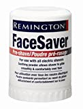 Remington SP-5 Pre-Shave Talc Stick Face Saver For all Mens Shavers, Net Weight. 2.1 Ounce/ 60 g (Pack of 6) (Renewed)