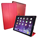 Tuff-Luv Smart Cover & Stand With Tablet Armour Shell for Apple iPad Pro 12.9