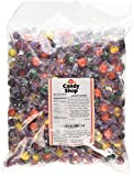 Candy Jawbreakers, Individual Wrapped, 5 lb Bag