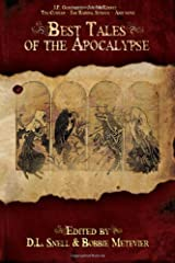 Best Tales of the Apocalypse Paperback