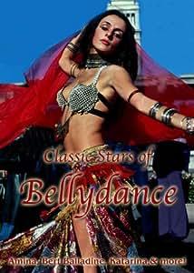 Classic Stars of Bellydance