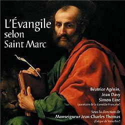 L'Évangile selon Saint Marc : Dans la version de la Bible de Jérusalem
