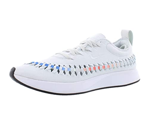 Details zu Nike Frauen Roshe Two Low & Mid Tops Schnuersenkel Leder Basketball Schuhe Grau