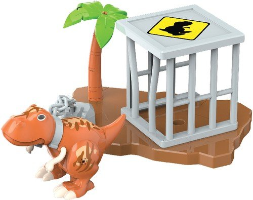 Digi Dinos con Casa assortimento p.es. 88380) Silverlit Giocattoli GmbH Silverlit Toys