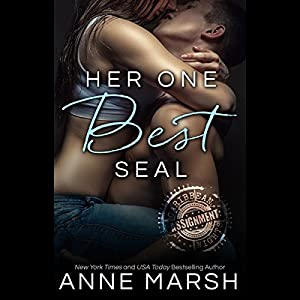 Her One Best SEAL Audiobook