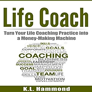 Life Coach Audiobook