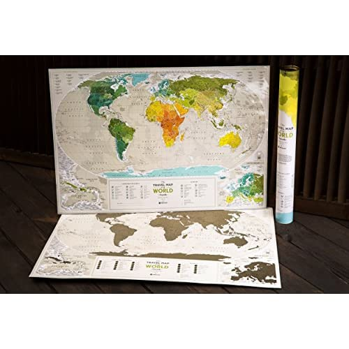 Detailed scratch off travel world map premium edition 346 x detailed scratch off travel world map premium edition 346 x 236 gumiabroncs Image collections