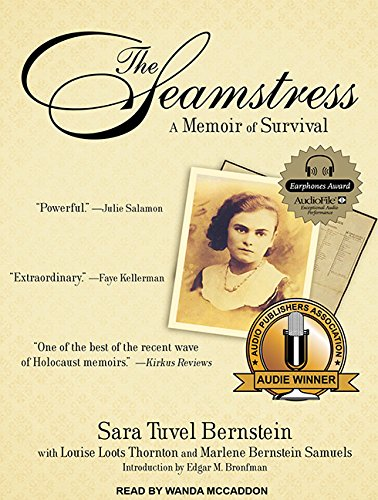 The Seamstress ebook