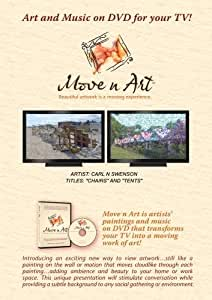 Move n Art - Carl N. Swenson 200
