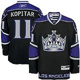 Los Angeles Kings Anze Kopitar Team Color Premier Jersey - X-Large