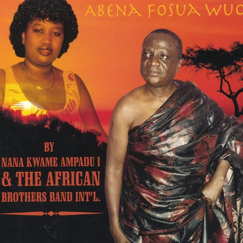 african brothers band - 1
