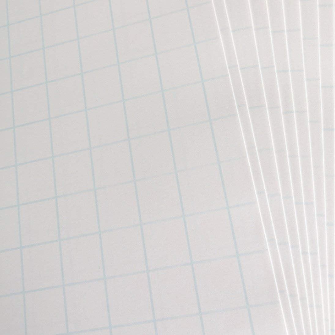 Azul y blanco Hierro Transferencia de calor A4 Color claro Camiseta de algod/ón Papel de transferencia de calor Lavable a m/áquina permanente Ampliamente aplicable