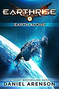 Earth Alone by Daniel Arenson ebook deal