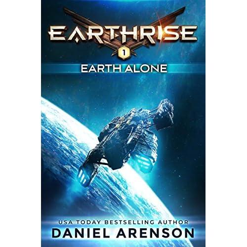 aa45ad9c Earth Alone (Earthrise Book 1) - TiendaMIA.com