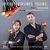 Dukas: L'apprenti sorcier - Dorman: Spices, Perfumes, Toxins!