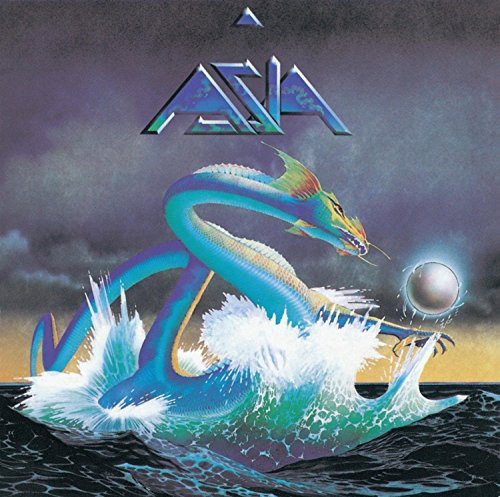 Asia - Asia: Limited (Super-High Material CD, Japan - Import)