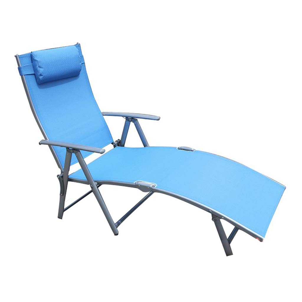 Swell Amazon Com Sunbed Reclining Garden Chair Folding Zero Caraccident5 Cool Chair Designs And Ideas Caraccident5Info