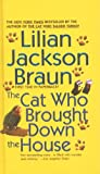 The Cat Who Brought Down the House (Cat Who... (Pb))