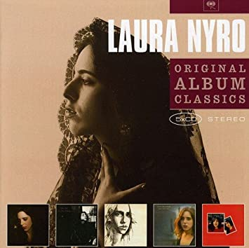 """Image result for laura nyro box set"""""""