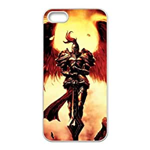 League Of Legends theme pattern design For Apple iPhone 5,5S Phone Case