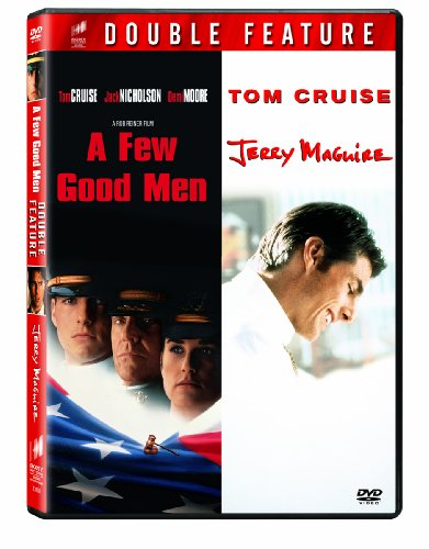 (A Few Good Men/Jerry Maguire)