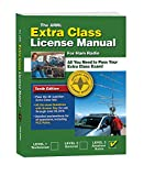 img - for The ARRL Extra Class License Manual (ARRL Extra Class License Manual for the Radio Amateur) book / textbook / text book