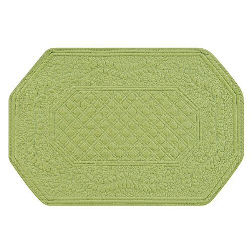 Quilted Placemat - 6