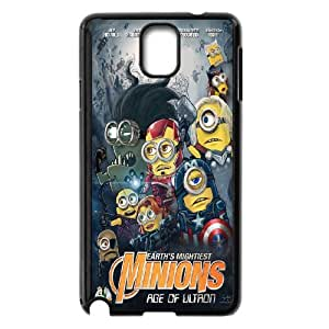 Generic Case minions poster For Samsung Galaxy Note 3 N7200 Q2A2217871