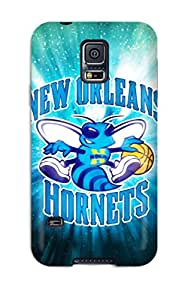 new orleans hornets pelicans nba basketball (9) NBA Sports & Colleges colorful Samsung Galaxy S5 cases