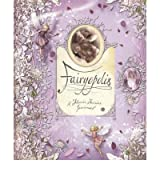 Fairyopolis: A Flower Fairies Journal [With Cards and Envelope and Stone on Cover and Postcard] [ FAIRYOPOLIS: A FLOWER FAIRIES JOURNAL [WITH CARDS AND ENVELOPE AND STONE ON COVER AND POSTCARD] ] by Barker, Cicely Mary (Author) Nov-21-2011 [ Hardcover ]