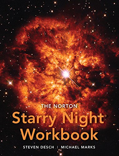 The Norton Starry Night Workbook